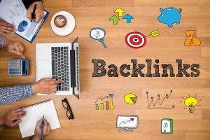 Backlinks Technology Online Web