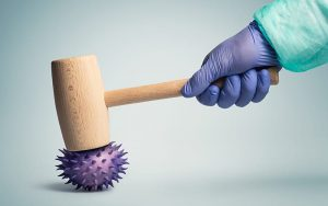 Dental Industry Fight Covid-19 Impacts