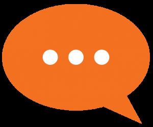 orange-chat